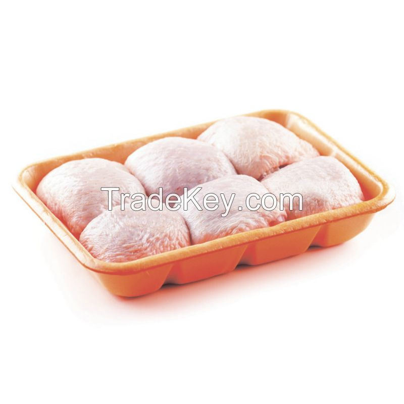Quality Premium Grade A Halal Frozen Boneless Chicken Thigh for sale