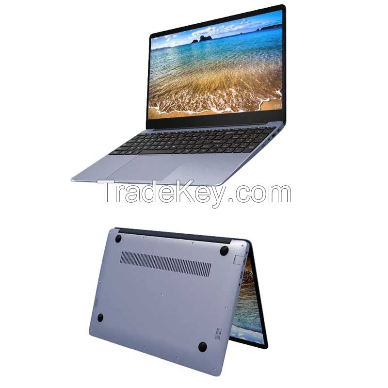2020 new arrive 15.6 inch Laptop Intel i7 i5 i3 5005U win10 Build-in Intel notebook Laptop Computer