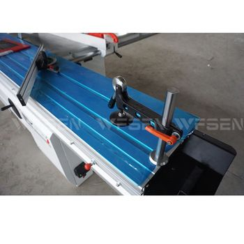 MJ6132TD factory sliding table panel saw for wooden furniture