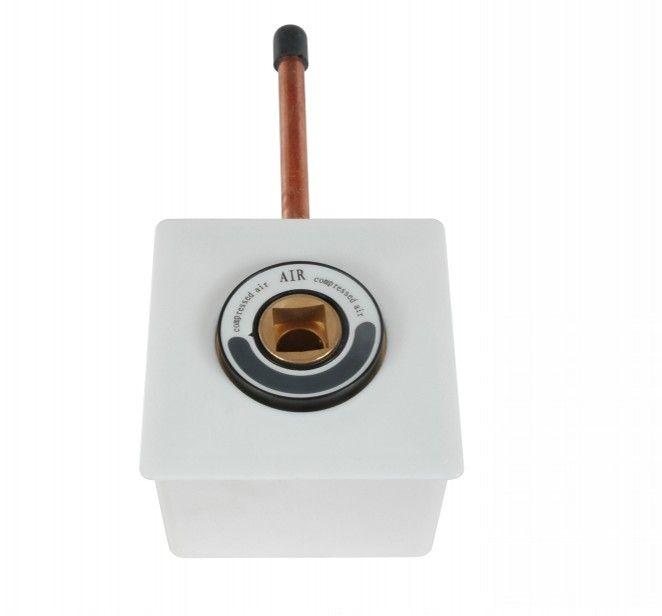 German Standard (DIN) Air Outlet/Terminal