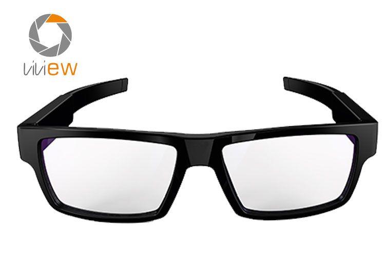Video Record Camera Glasses Invisible Camera Body Wearable Camera Glasses Sports Camera Glasses