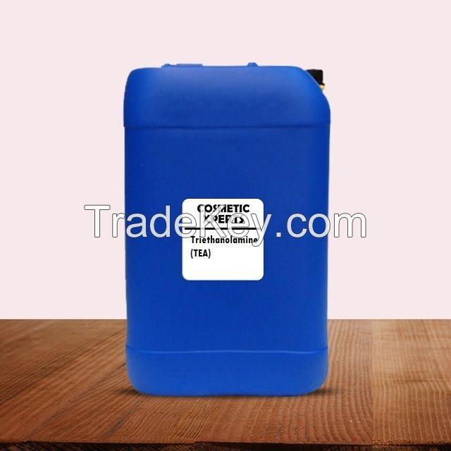 Triethanolamine (TEA)