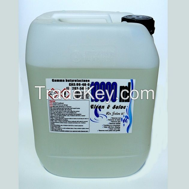 GBL Cleaner, Gamma-butyrolacton, GBL Chemical, Procleaner gbl