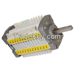 Rotary Auxiliary Knife Switches