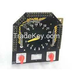 Rotary TPI Switch for OLTC