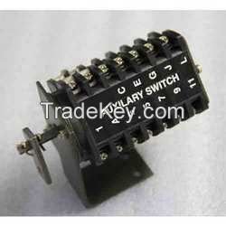 Rotary Auxiliary Cam type Contact Switch
