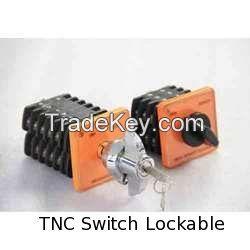 TNC Switch Lockable