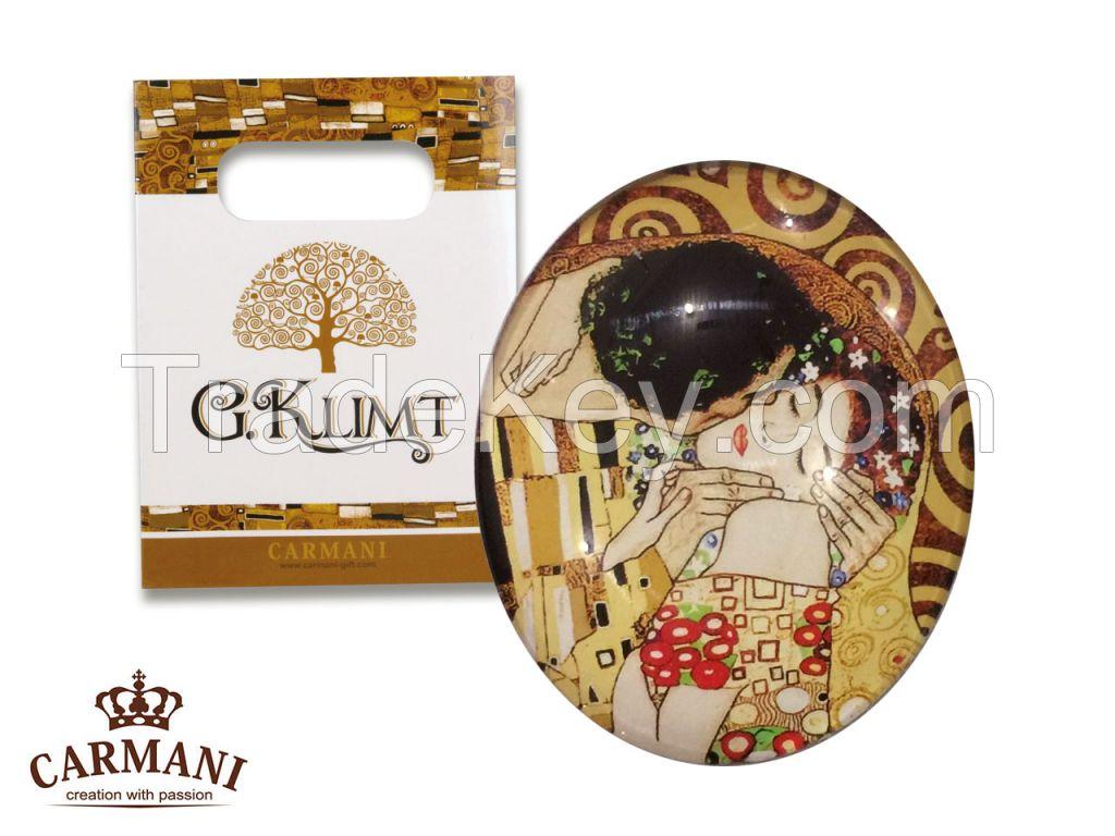 Magnet- Klimt The Kiss