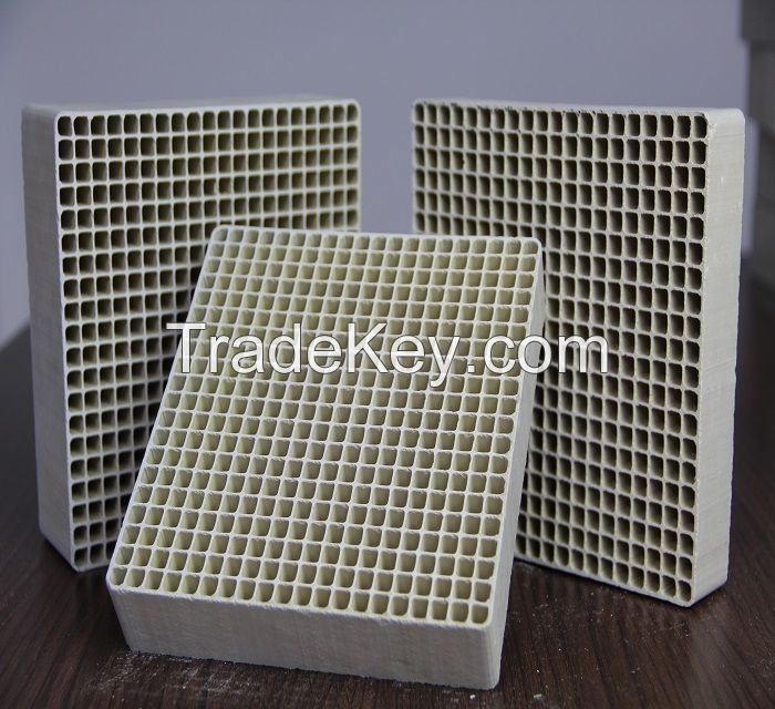 Yuanchen Excellent High Efficiency Honeycomb SCR catalyst