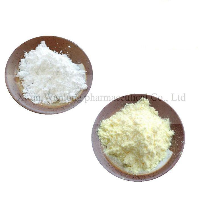API-Moxifloxacin hydrochloride CAS:186826-86-8