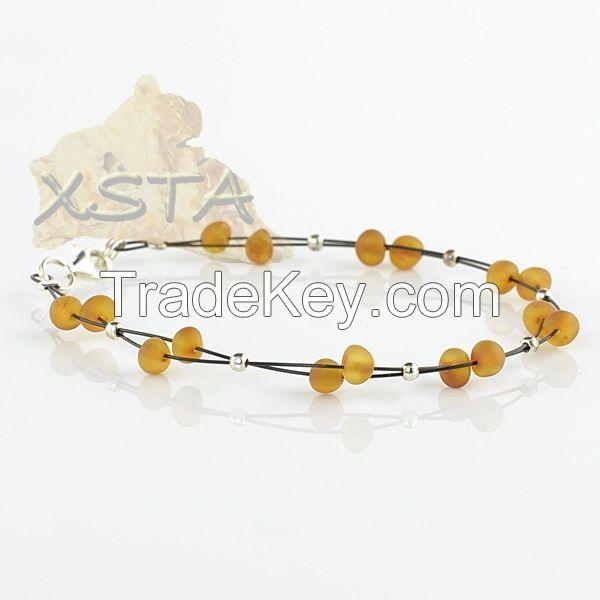 Wholesale Amber Bracelets