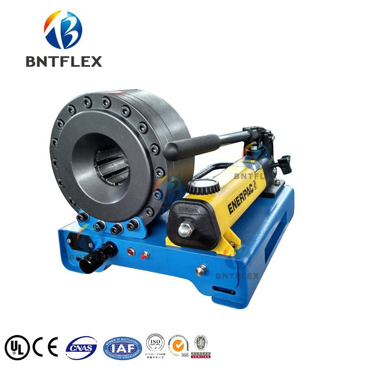 China BNT30A 1inch manual hose crimping machine