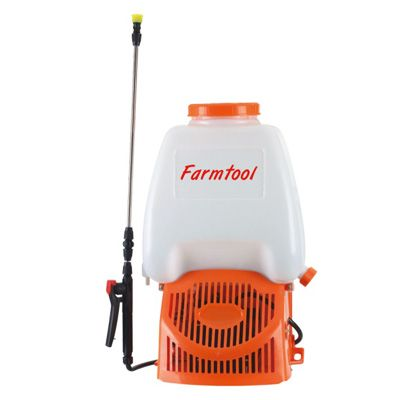 20L knapsack battery sprayer with 12AH Battery rechargeable