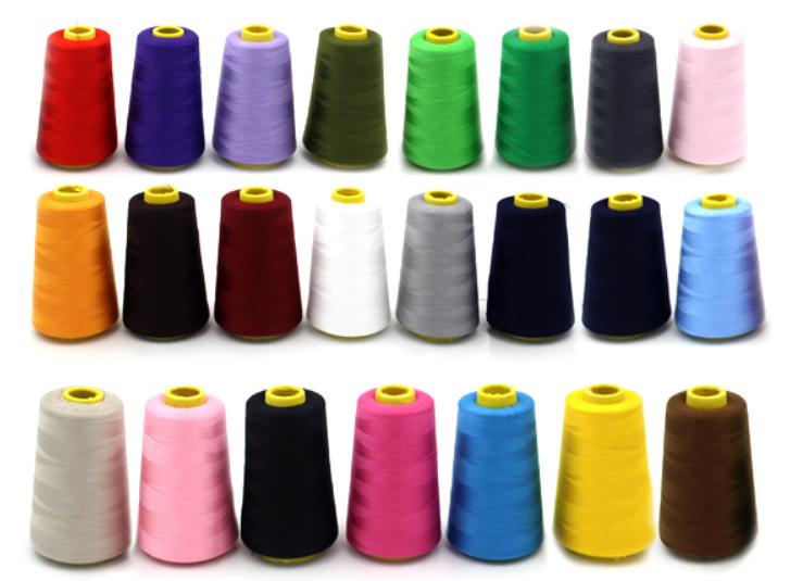 402 40S/2 spun polyester sewing thread