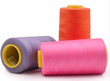 302 30S/2 spun polyester sewing thread