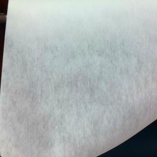 100%PET gumstay nonwoven fabric interlining 1000F 20+10G