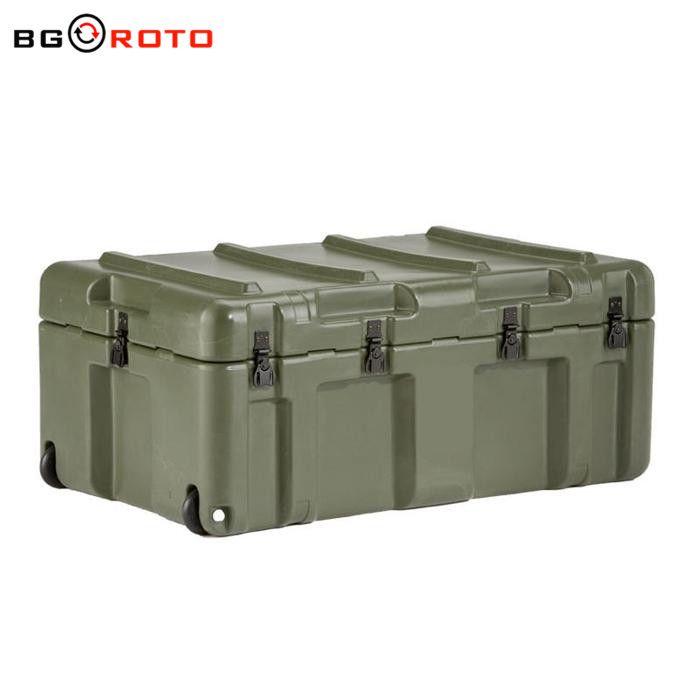 Factory Supply Military Standard Rotomolding Tool Box
