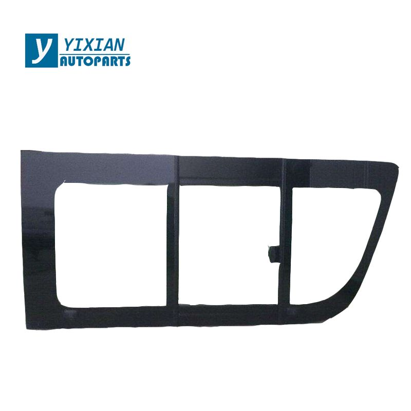 China factory supply auto side windows with frame