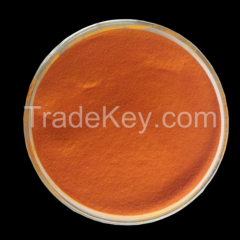 Beta Carotene powder 1% - provitamine A food colorant