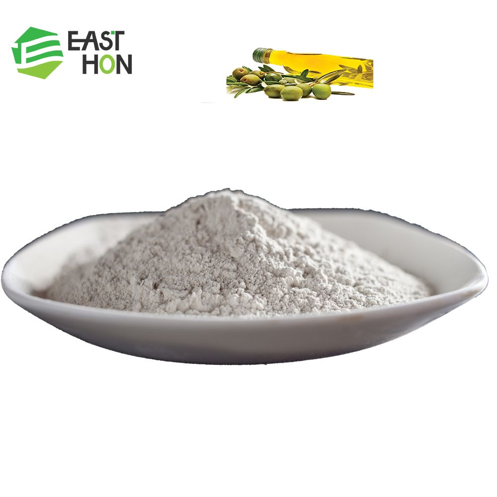 Activated bleaching bentonite for rapeseed/colza/tea/sunflowerseed oil