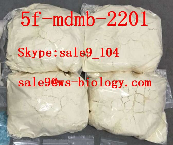 5f-mdmb-2201 5F-MDMB-2201 high purity 5fmdmb2201 strong 5FMBMD2201 strong 5fmdmb-2201 Skype:sale9_104 sale9@ws-biology.com