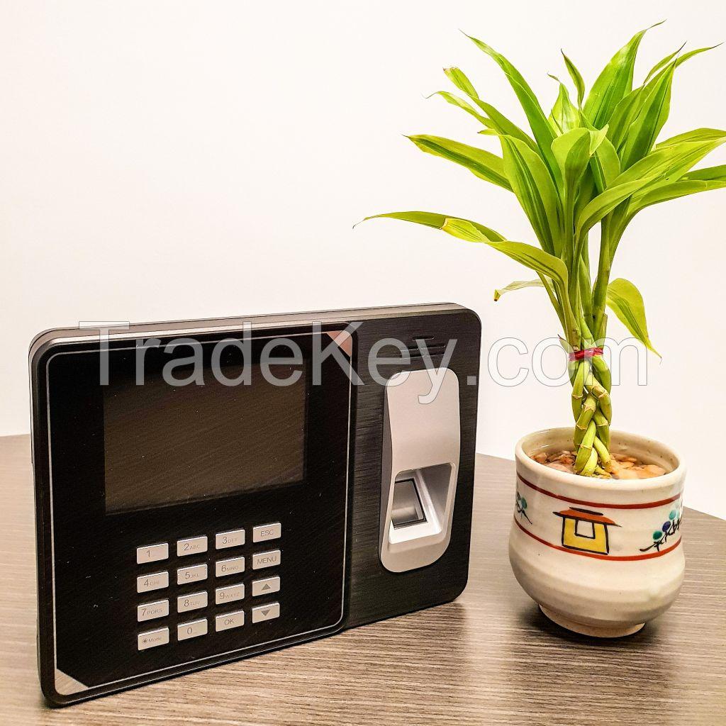 Biometric Units