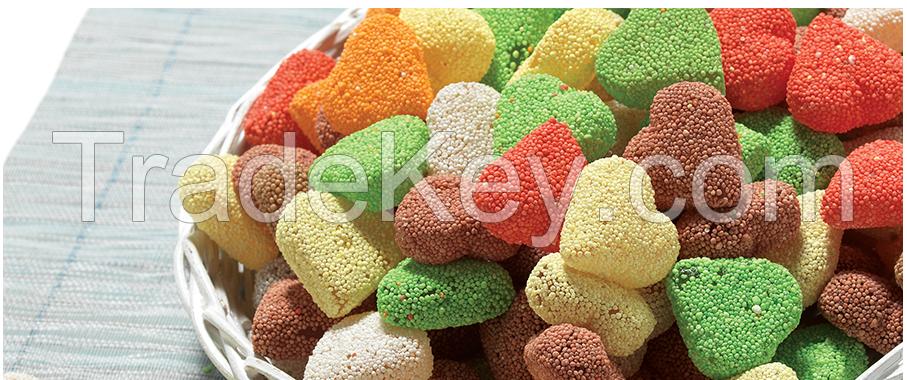 Turkish delight, lokum, halva, confectionery, sweets
