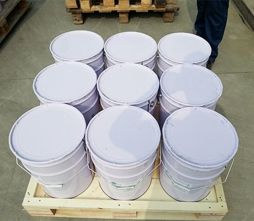 Water-base Microlayer Corrosion Protection Coating JH-9390