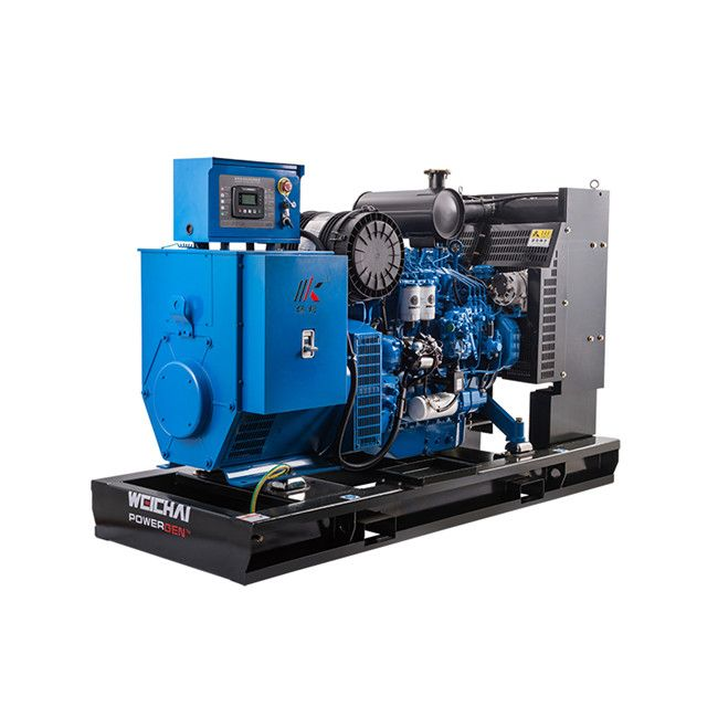 Hot Sale China Weichai 30KW Diesel Generator Price