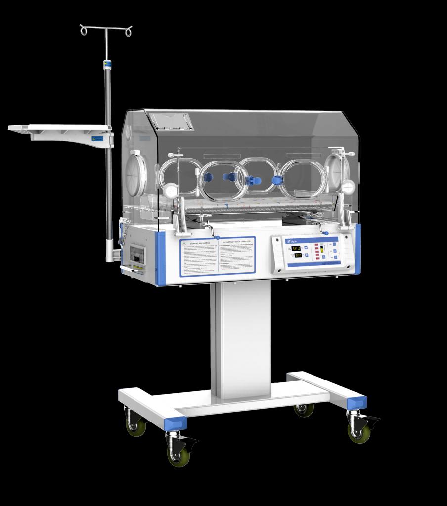MINA-I001 basic infant incubator