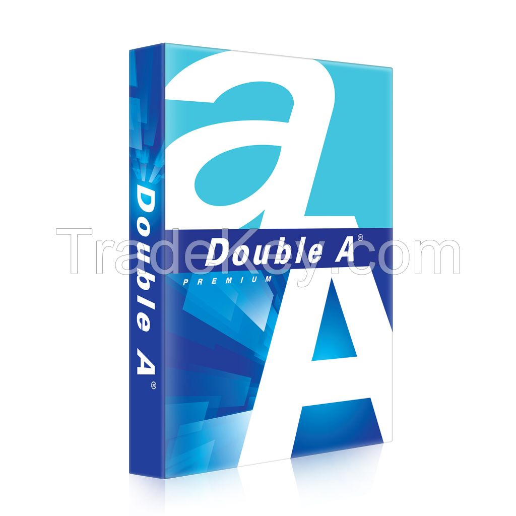 A4 Office Copy Paper Printer Paper Photocopy Paper 0.81USD/ream