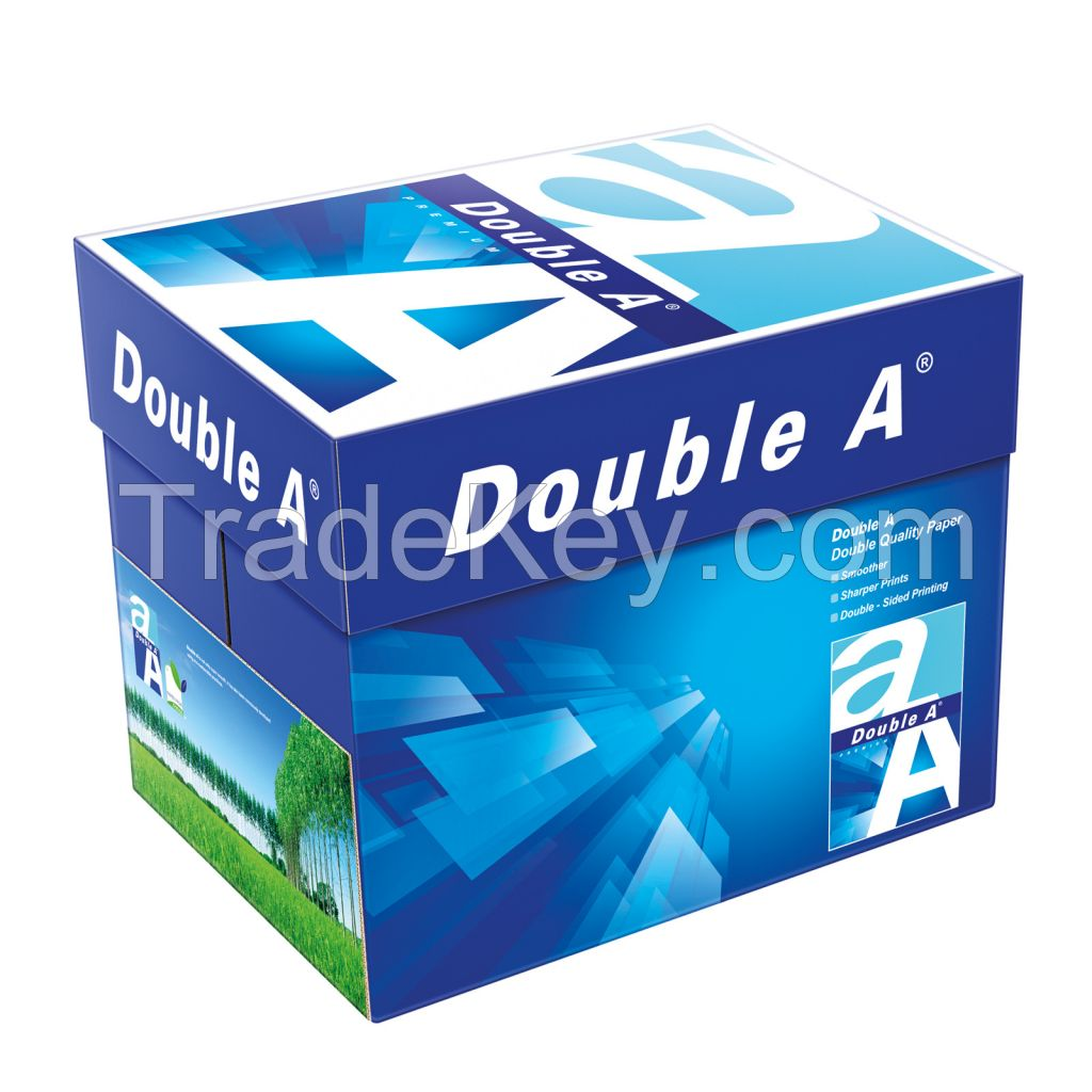 Multipurpose Premium Paper 0.81USD/ream 500 sheets Copy Paper A4 80gsm