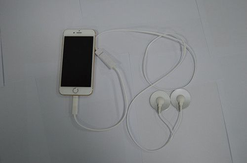 Impluse Phone Massager ZJM-009 With Portable Design