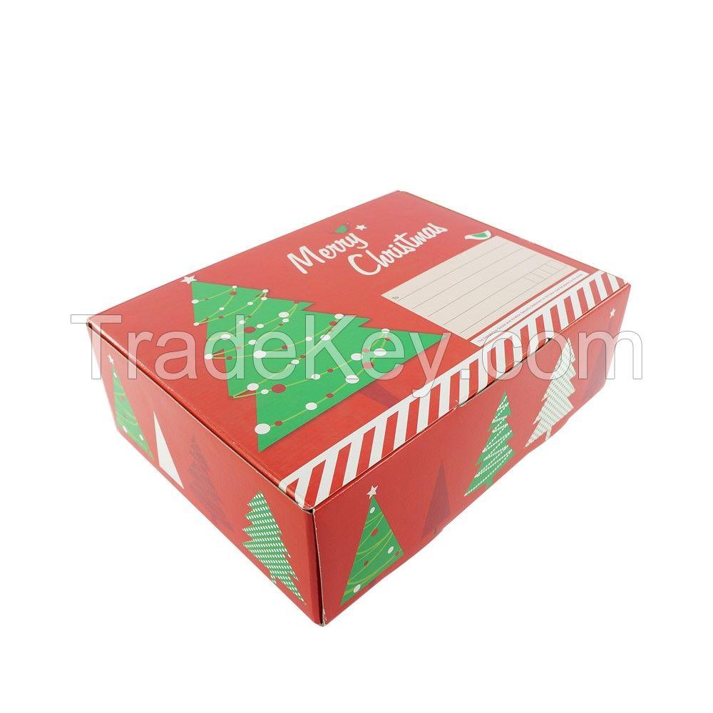 Gift Corrugated Box