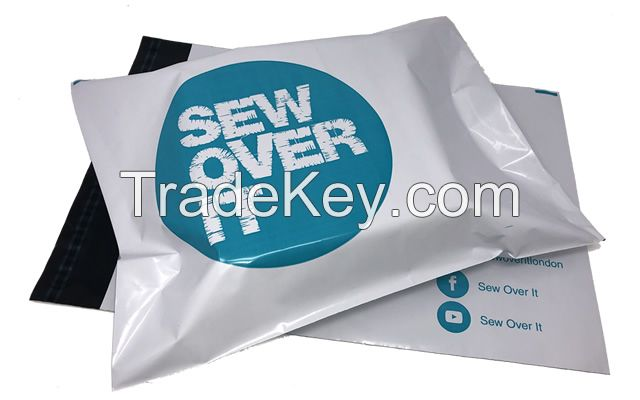 Mailer bag for online retail