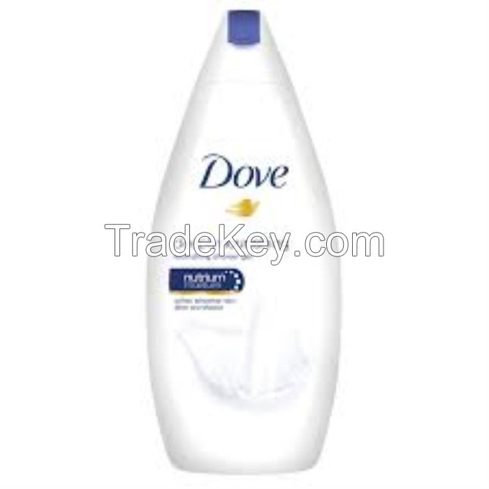Dove Body Wash 500ml