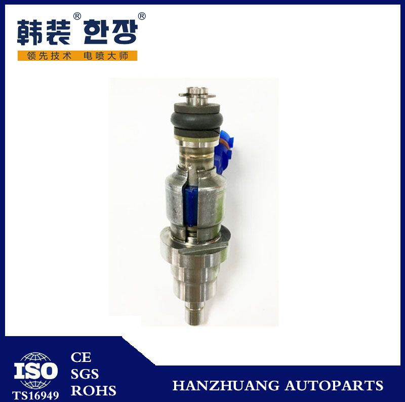 Orginal quality fuel injector OEM 23250-2890 Most for Japan care