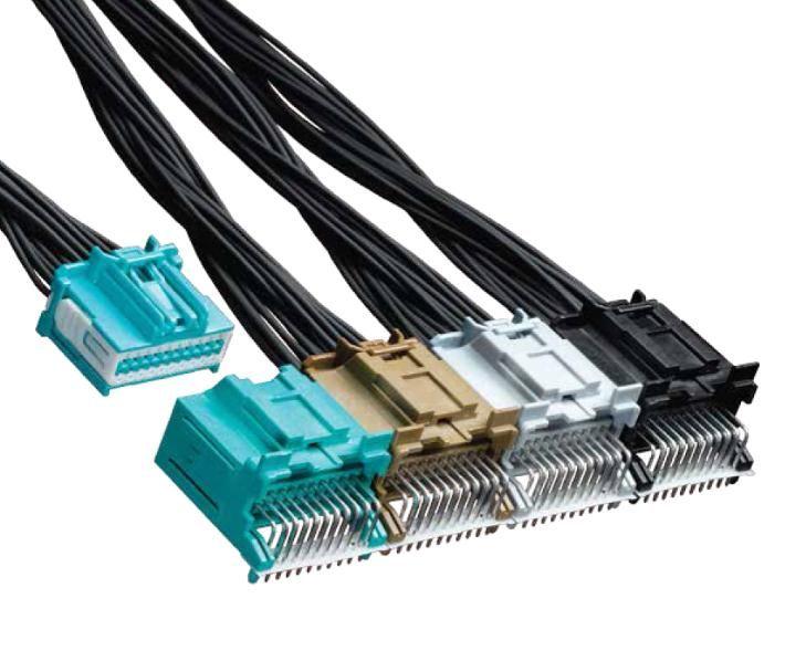 MOLEX CP-6.5 Wire-to-Board Connectors