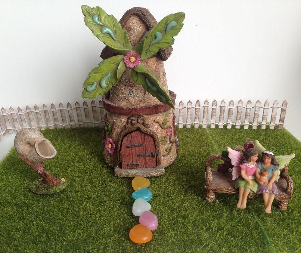 2018 New Design Fairy Garden Kits