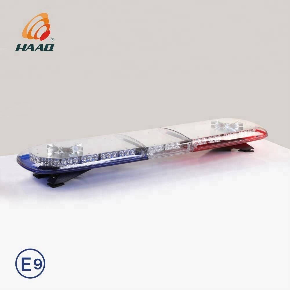 E MARK Ambulance Police Fire Trucks Led Lightbar