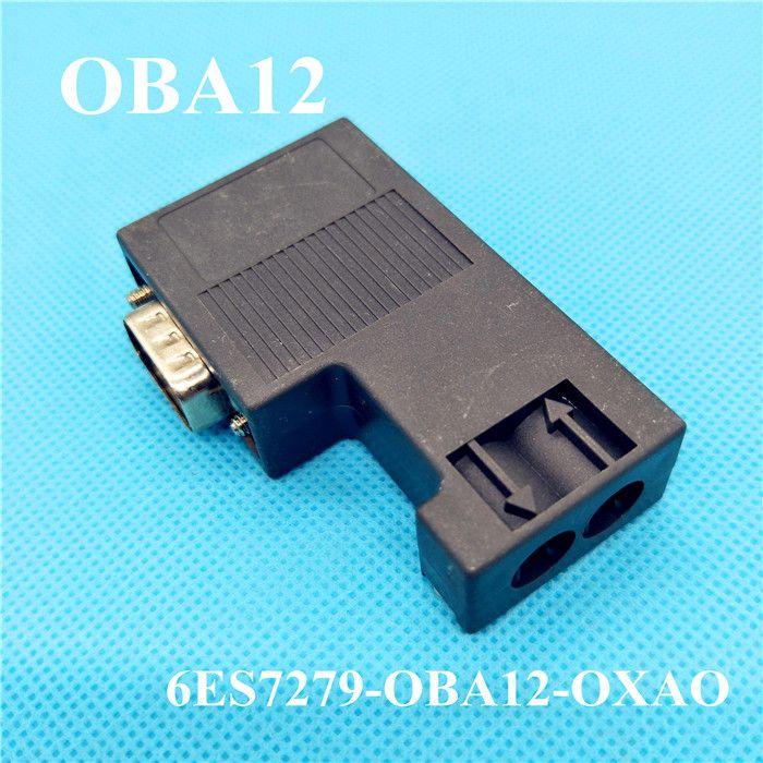 profibus dp bus connector 6es7279-oba12-oxao plc modbus connector factory direct sale
