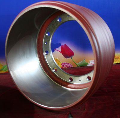 Composite Brake Drum