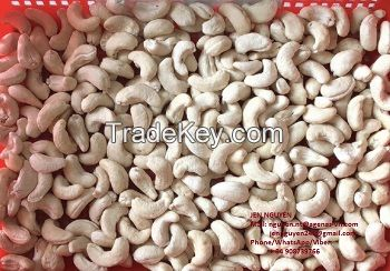 Cashew Nut with high quality and reasonable price from Vietnam