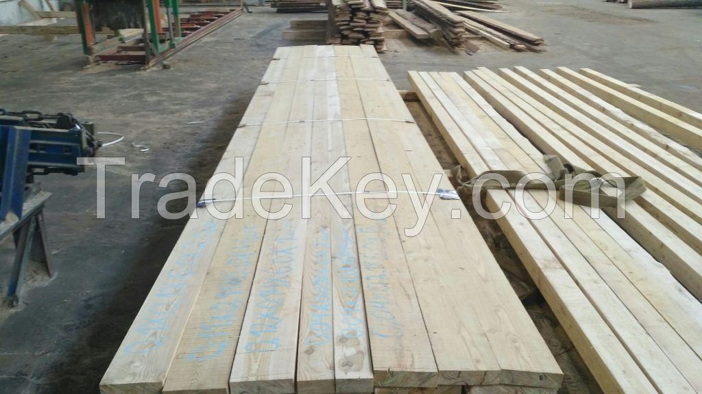 Siberian Wood