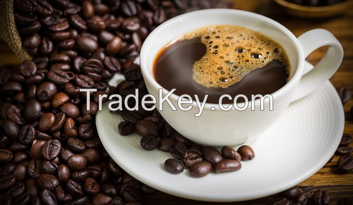 Coffee - Green beans from Kenya