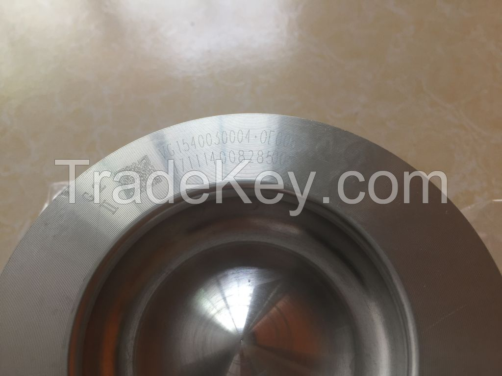 sinotruk china howo spare parts howo supplier china WD615 engine piston VG15400030004