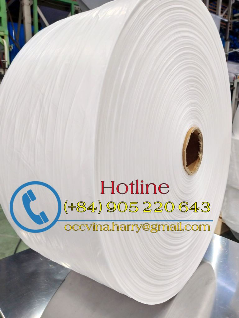 Covering plastic Sheeting