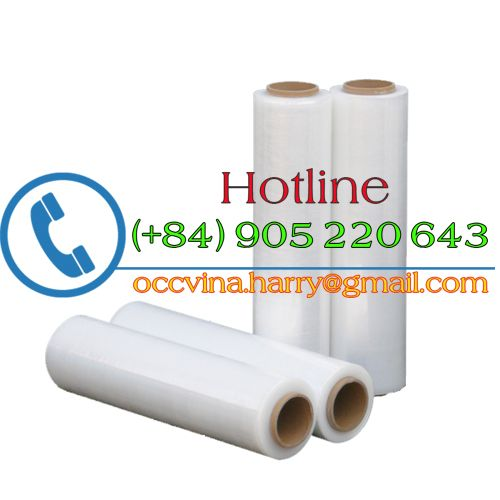 Machine Stretch Film for packaging