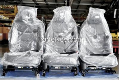 Disposable car seat cover Car care Interior Accessories