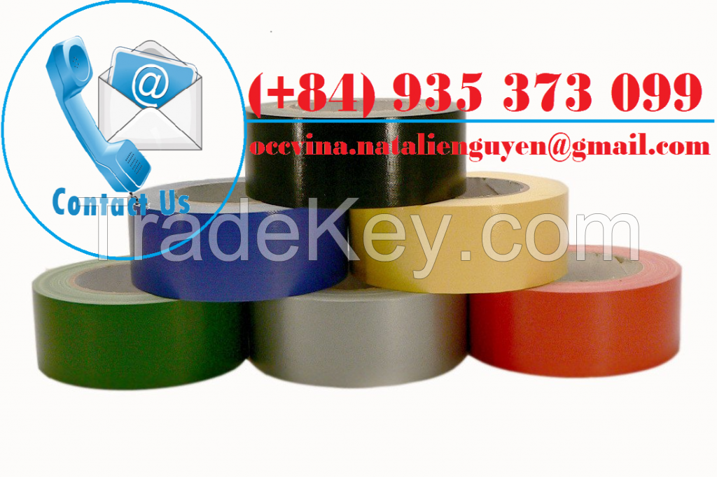 General Purpose Cloth Adhesive Tape